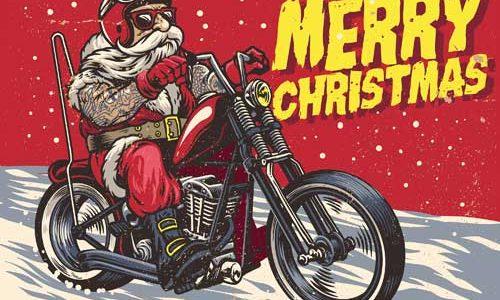 サンタよりも家族からもらうプレゼントの方が嬉しかったという思い出話