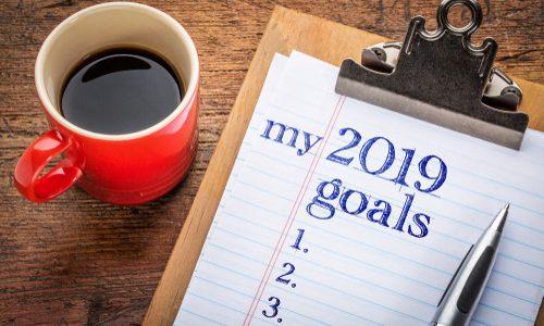新年の目標は立てなくても良い??