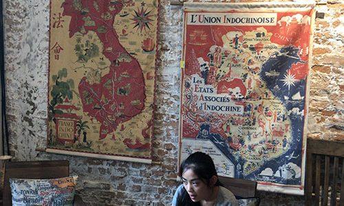 ベトナム・ホーチミン訪問記⑨レロイ通りで見つけるハイセンスなデザイン雑貨