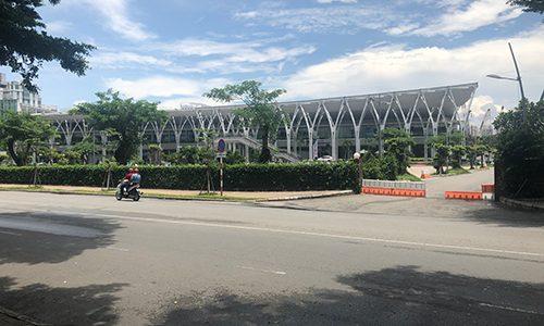 ベトナム・ホーチミン訪問記⑪東南アジア有数の高級住宅街・ホーチミン7区の話