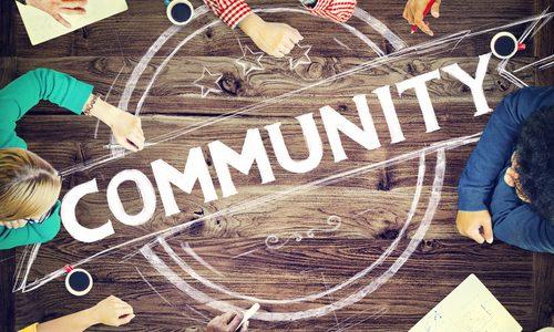 ゆるいつながりのコミュニティを作ることの大切さ