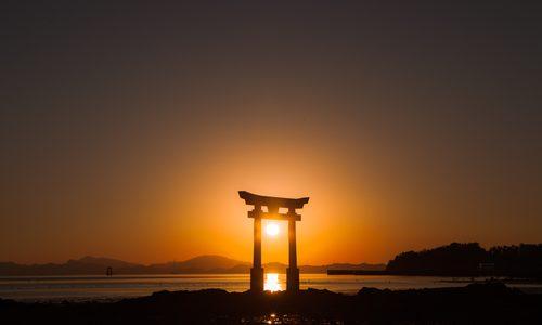 """正式な古神道の儀式に則って""""大祓""""を受けたみた話"""