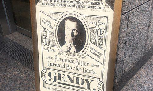 大人の男性に贈りたい「紳士の一級品」GENDY超高級スイーツを食べ比べてみた話
