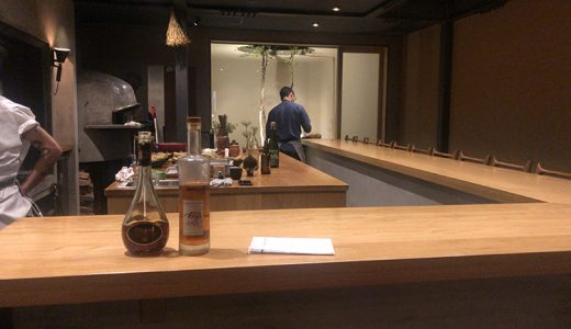 世界中の美食家が注目する京都で最も話題のレストランLURRA゜の食事をいただいてみた話