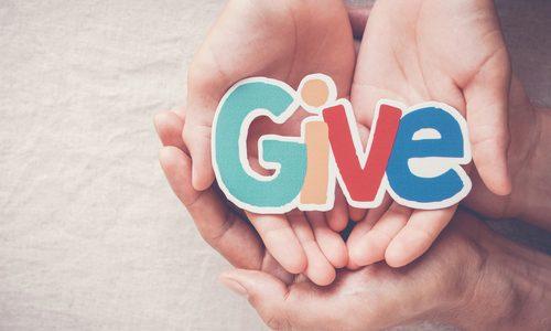 Giverになるためのマインドをちょっと考えてみた話