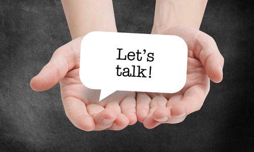 相手の話を聞くことが良い仕事をするためのスタートになる話