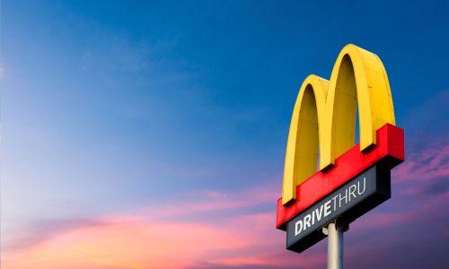 マクドナルドには仕事に必要なことが詰まってる?の話