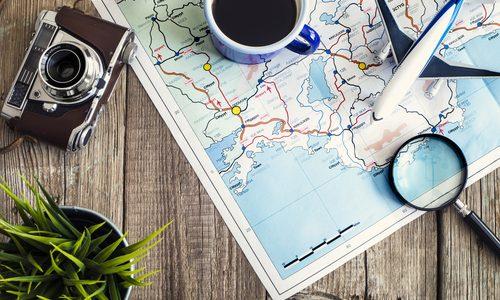 忙しくても絶対に旅行に行った方がいい理由
