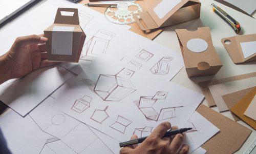 本来の役割を果たしてこそデザインが生きてくる話