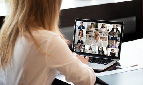 オンラインミーティングを本当に実りある時間にするために