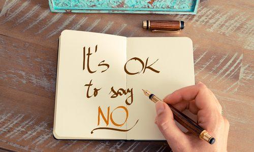 やりたいこと・達成したいことではなく、やりたくないことを書いてみると素直になれる話