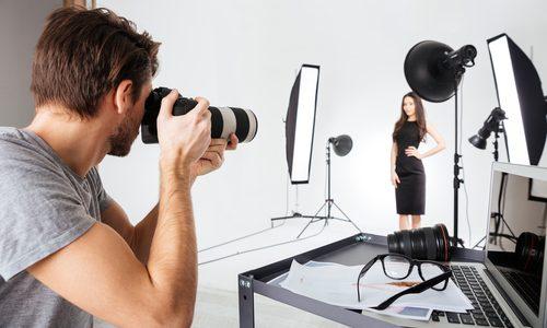 デザインを美しく仕上げたいのなら写真やモデルさんにも投資してほしい話