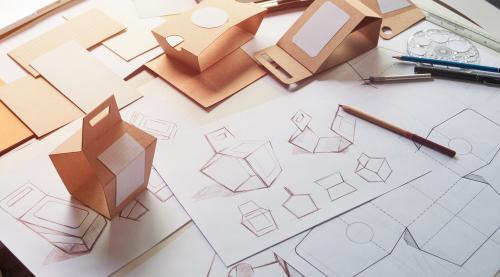 パッケージデザインは「おしゃれでかわいい」だけの役割ではない話