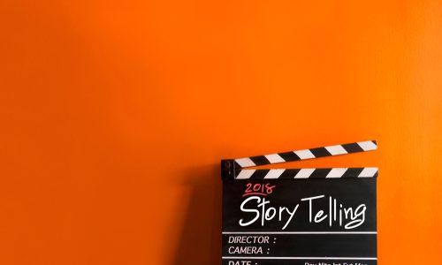 多くの人に共感してもらうためには「ストーリー」が大事という話